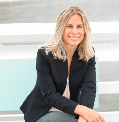 Five Concerns With Melissa Parker, Founder And CEO Of Reed's Remedies
