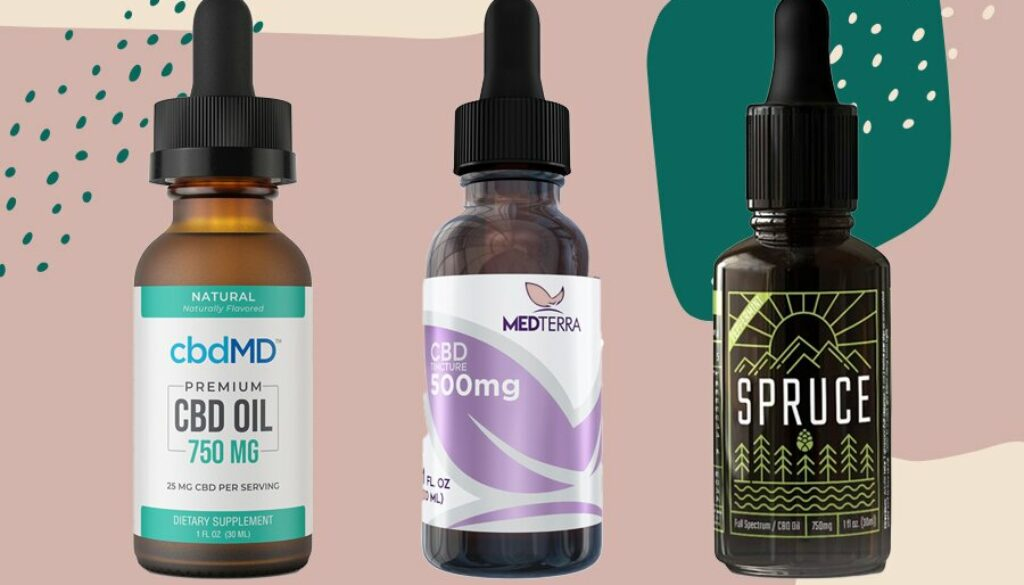 The 8 finest CBD oil brands to buy, based upon your personal requirements