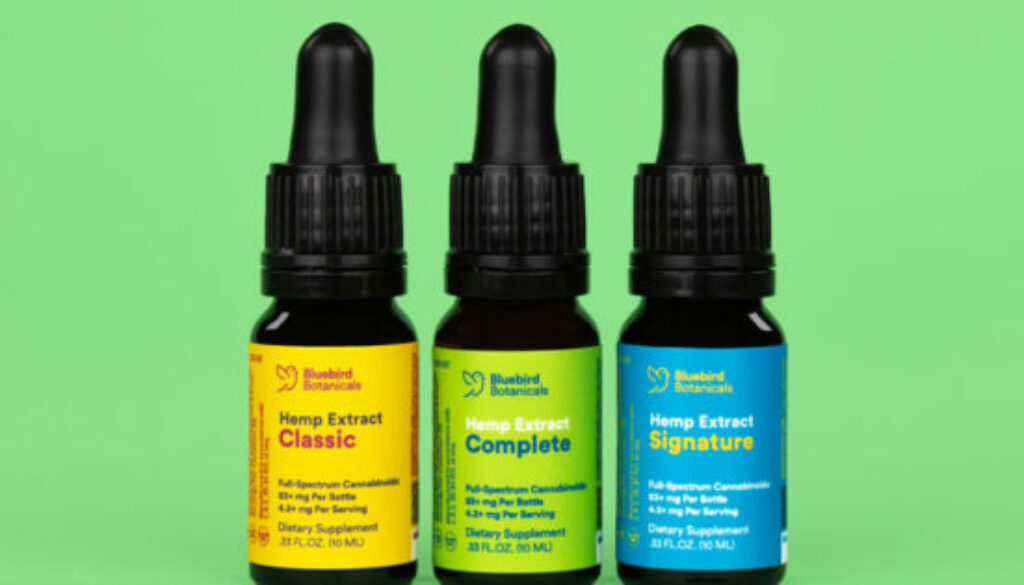 This CBD Brand Name Is Attempting an Unique Marketing Method: Sincerity