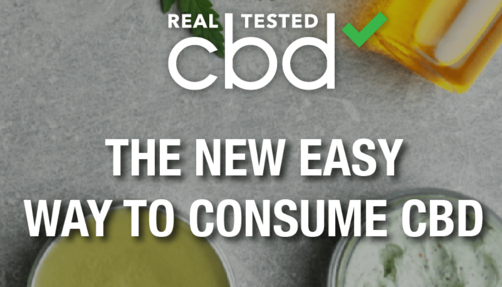 A New Method to Take In CBD– Presenting Oral Strips