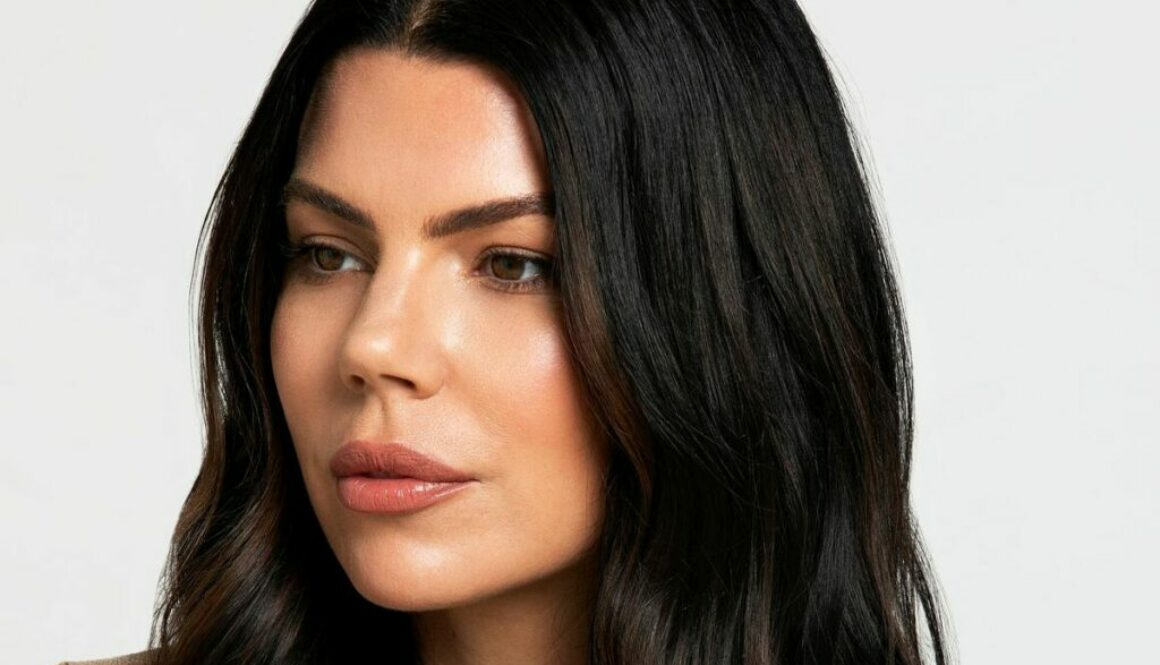 How Jenna Owens Went From Radio Celeb To CBD Appeal Founder With Fitish