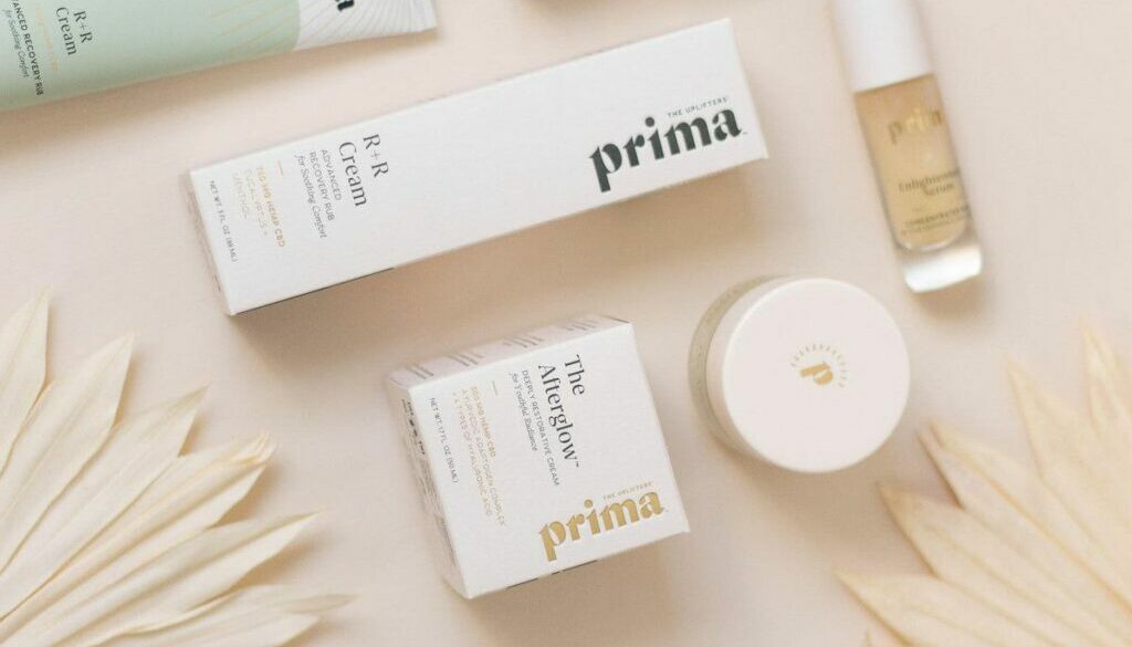 Prima Earns B Corp Certification, Positioning To Become The Patagonia Of CBD