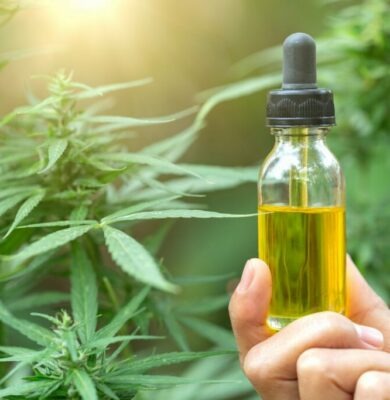 Face the Realities: The CBD Buzz Train Has Actually Hindered
